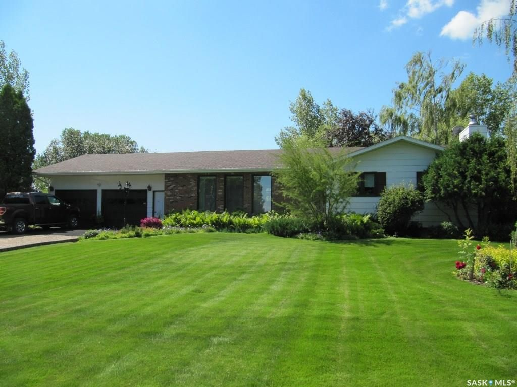 Main Photo: RM of Battle River #438 in Battle River: Residential for sale (Battle River Rm No. 438)  : MLS®# SK866548