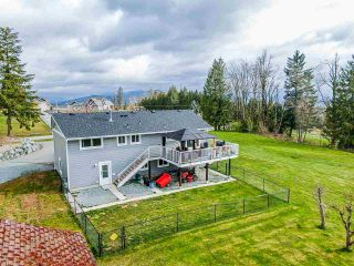 Photo 26: 29340 GALAHAD Crescent in Abbotsford: Bradner House for sale : MLS®# R2452593