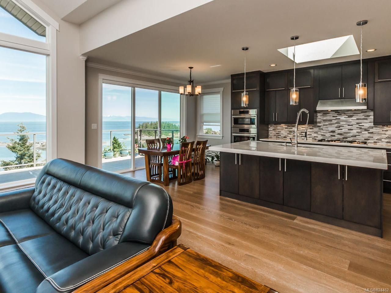 Photo 3: Photos: 3864 Gulfview Dr in NANAIMO: Na North Nanaimo House for sale (Nanaimo)  : MLS®# 824462