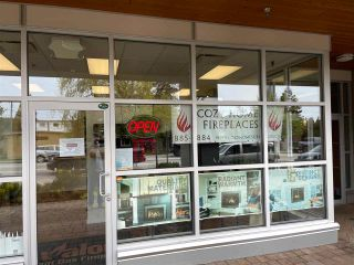 Photo 2: 101 5682 WHARF Road in Sechelt: Sechelt District Business for sale (Sunshine Coast)  : MLS®# C8037946