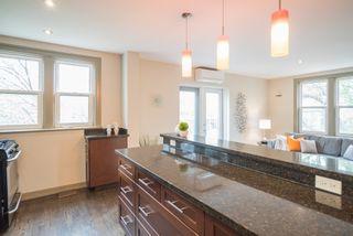 Photo 6: 12 477 Wardlaw Avenue in Winnipeg: Osborne Village House for sale (1B)  : MLS®# 1725267