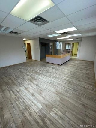 Photo 7: 1405 Spruce St in : CR Campbellton Office for sale (Campbell River)  : MLS®# 875904