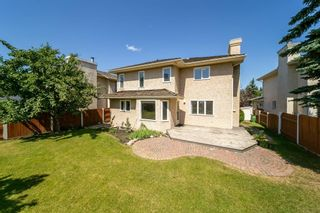 Photo 36: 362 TWIN BROOKS Drive in Edmonton: Zone 16 House for sale : MLS®# E4256008