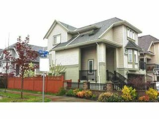 Photo 2: 1331 SALTER ST in New Westminster: Queensborough House for sale : MLS®# V1064079
