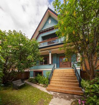 Main Photo: 1599 E 11TH Avenue in Vancouver: Grandview Woodland House for sale (Vancouver East)  : MLS®# R2589259