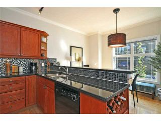 Photo 7: 1730 21 Avenue SW in CALGARY: Bankview Townhouse for sale (Calgary)  : MLS®# C3503737