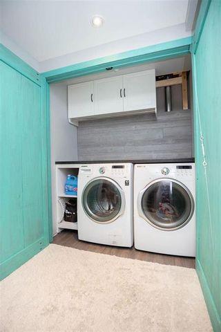 Photo 29: 178 Donna Wyatt Way in Winnipeg: Crocus Meadows Residential for sale (3K)  : MLS®# 202011410