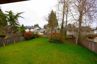 Photo 34: 11535 84B Avenue in Delta: Annieville House for sale (N. Delta)  : MLS®# R2563847