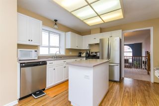 Photo 4: 35443 LETHBRIDGE DRIVE in Abbotsford: Abbotsford East House for sale : MLS®# R2053363