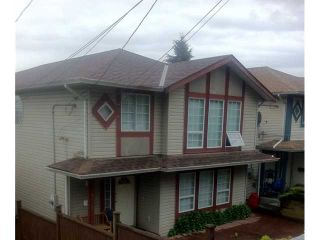 Photo 1: 1763 PITT RIVER RD in Port Coquitlam: Lower Mary Hill House for sale : MLS®# V896393