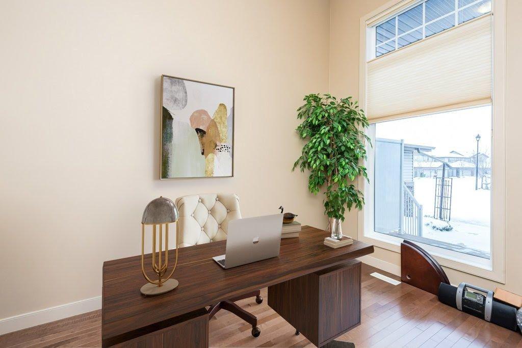 Photo 13: Photos: 41 8602 SOUTHFORT Boulevard: Fort Saskatchewan House Half Duplex for sale : MLS®# E4226387