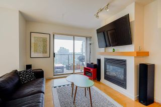 """Photo 8: 2006 989 RICHARDS Street in Vancouver: Downtown VW Condo for sale in """"The Mondrian I"""" (Vancouver West)  : MLS®# R2592338"""