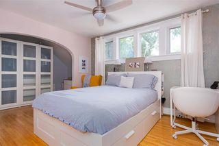 Photo 21: 49 Evanson Street in Winnipeg: House for sale : MLS®# 202116411