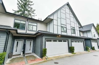 Photo 2: 17 2427 164 STREET in Surrey: Grandview Surrey Townhouse for sale (South Surrey White Rock)  : MLS®# R2559512