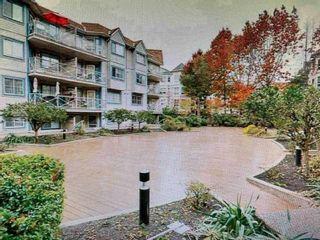 """Photo 2: 320 12101 80 Avenue in Surrey: Queen Mary Park Surrey Condo for sale in """"Surrey Town Manor"""" : MLS®# R2570359"""