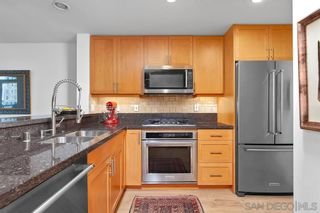 Photo 9: DOWNTOWN Condo for sale : 2 bedrooms : 850 Beech St #615 in San Diego