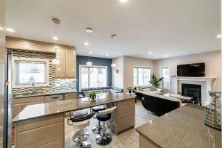 Photo 17: 20 EDINBURGH Court N: St. Albert House for sale : MLS®# E4246031