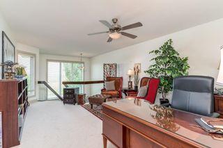 Photo 22: 5 1901 126 Street in Edmonton: Zone 55 House Half Duplex for sale : MLS®# E4264849