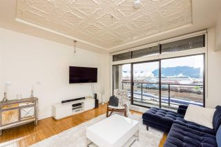 """Photo 2: 307 345 WATER Street in Vancouver: Downtown VW Condo for sale in """"Greenshields"""" (Vancouver West)  : MLS®# R2288572"""