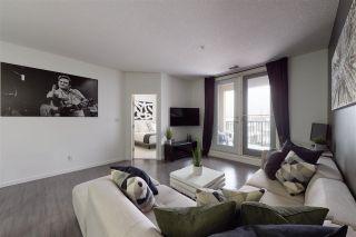 Photo 8: 307 6083 MAYNARD Way in Edmonton: Zone 14 Condo for sale : MLS®# E4226909