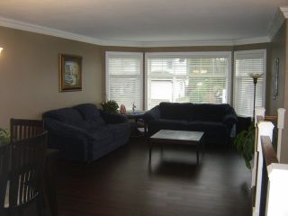 Photo 2: 3740 LATIMER ST in Abbotsford: Abbotsford East House for sale : MLS®# F1427610
