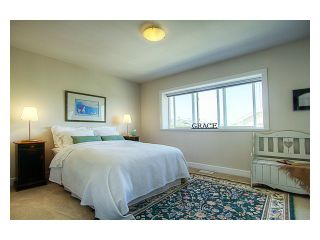 """Photo 8: 44 12333 ENGLISH Avenue in Richmond: Steveston South Townhouse for sale in """"Imperial Landing"""" : MLS®# V906538"""
