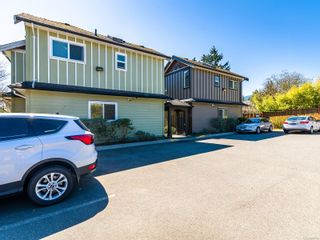 Photo 31: 102 582 Rosehill St in : Na Central Nanaimo Row/Townhouse for sale (Nanaimo)  : MLS®# 886786