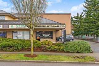 Photo 1: 100 6840 KING GEORGE Boulevard in Surrey: East Newton Business for sale : MLS®# C8030916