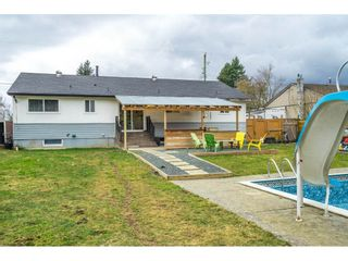 Photo 38: 9500 CARLETON Street in Chilliwack: Chilliwack E Young-Yale House for sale : MLS®# R2542266