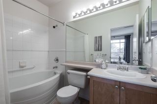 Photo 14: 316 1675 W 10TH AVENUE in Vancouver: Fairview VW Condo for sale (Vancouver West)  : MLS®# R2528923