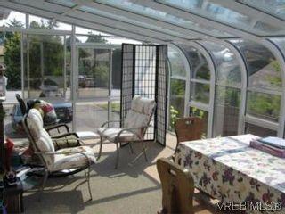 Photo 6: 7990 East Saanich Rd in SAANICHTON: CS Saanichton House for sale (Central Saanich)  : MLS®# 511308