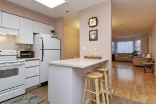 """Photo 5: 210 5375 VICTORY Street in Burnaby: Metrotown Condo for sale in """"THE COURTYARD"""" (Burnaby South)  : MLS®# R2421193"""
