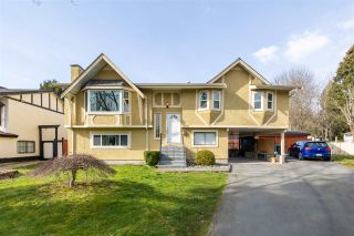 Photo 1: 8971 146A Street in Surrey: Bear Creek Green Timbers House for sale : MLS®# R2551413