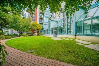 Photo 38: 2207 939 HOMER Street in Vancouver: Yaletown Condo for sale (Vancouver West)  : MLS®# R2617007