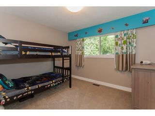 """Photo 14: 19720 41A Avenue in Langley: Brookswood Langley House for sale in """"BROOKSWOOD"""" : MLS®# R2157499"""