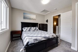 Photo 23: 4470 PROWSE Road in Edmonton: Zone 55 Townhouse for sale : MLS®# E4244991