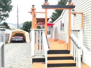 Photo 20: B23 220 G & M ROAD in Kamloops: South Kamloops Manufactured Home/Prefab for sale : MLS®# 157977
