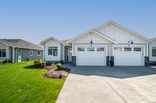 Photo 26: 34 200 Nikola Rd in : CR Campbell River West Row/Townhouse for sale (Campbell River)  : MLS®# 884430