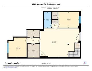 Photo 37: 22 4241 Sarazen Drive in Burlington: House for sale : MLS®# H4067142