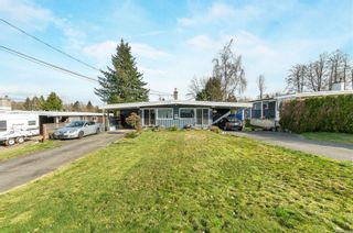 Photo 2: 840 2nd Ave in : CR Campbell River Central Full Duplex for sale (Campbell River)  : MLS®# 871878