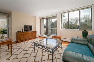 """Photo 8: 605 1740 COMOX Street in Vancouver: West End VW Condo for sale in """"THE SANDPIPER"""" (Vancouver West)  : MLS®# R2574694"""