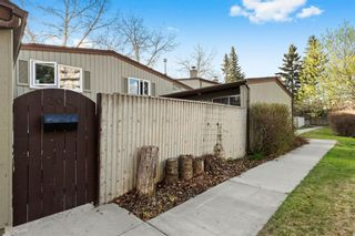 Photo 26: 204 4500 39 Street NW in Calgary: Varsity Row/Townhouse for sale : MLS®# A1106912