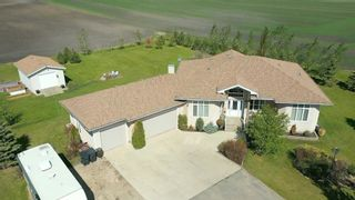 Photo 39: 54410 RGE RD 261: Rural Sturgeon County House for sale : MLS®# E4246858