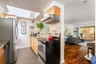 Photo 20: 307 2424 CYPRESS STREET in Vancouver: Kitsilano Condo for sale (Vancouver West)  : MLS®# R2580066