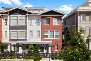 """Main Photo: 63 8371 202B Street in Langley: Willoughby Heights Townhouse for sale in """"Kensington Loft"""" : MLS®# R2593784"""