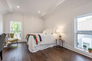 Photo 36: 49 Oak Avenue in Hamilton: House for sale : MLS®# H4090432