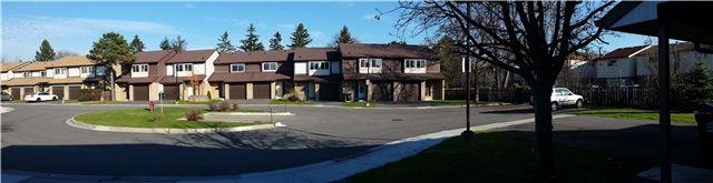 Main Photo: 104 Malvern Crest in Toronto: Malvern Condo for sale (Toronto E11)  : MLS®# E3367576