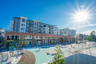 Photo 3: 4221 2180 KELLY Avenue in Port Coquitlam: Central Pt Coquitlam Condo for sale : MLS®# R2614441