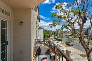 Photo 11: CORONADO VILLAGE Condo for sale : 2 bedrooms : 344 Orange Ave #201 in Coronado