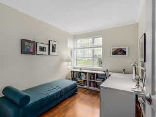 """Photo 18: 108 1880 E KENT AVENUE SOUTH in Vancouver: Fraserview VE Condo for sale in """"PILOT HOUSE AT TUGBOAT LANDING"""" (Vancouver East)  : MLS®# R2057021"""